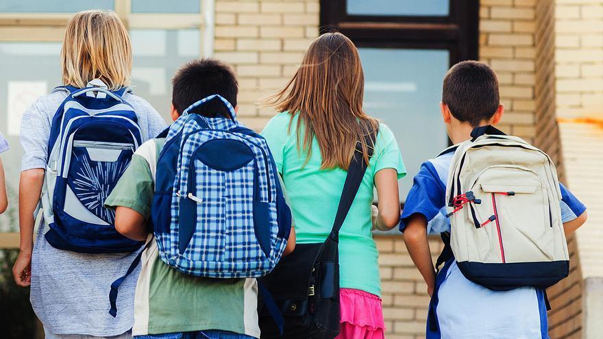 Cinco aprendizajes educativos que debemos enseñar a nuestros hijos antes de la vuelta al cole