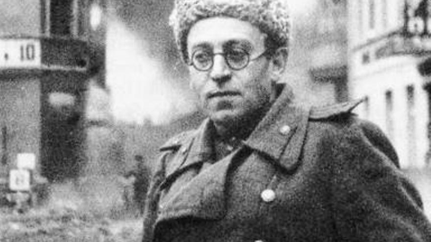 Ni realismo ni naturalismo: el humanismo de Vasili Grossman
