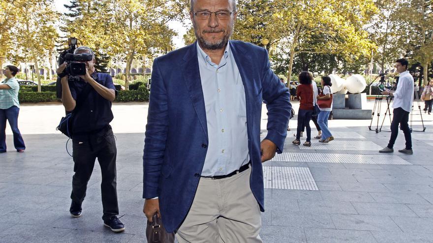 Rafael Rubio queda en llibertat després de passar dos mesos a la presó
