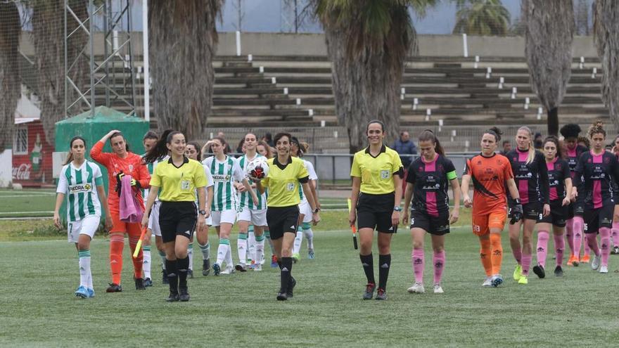 Un Pozoalbense efectivo se impone al Córdoba en el derbi femenino