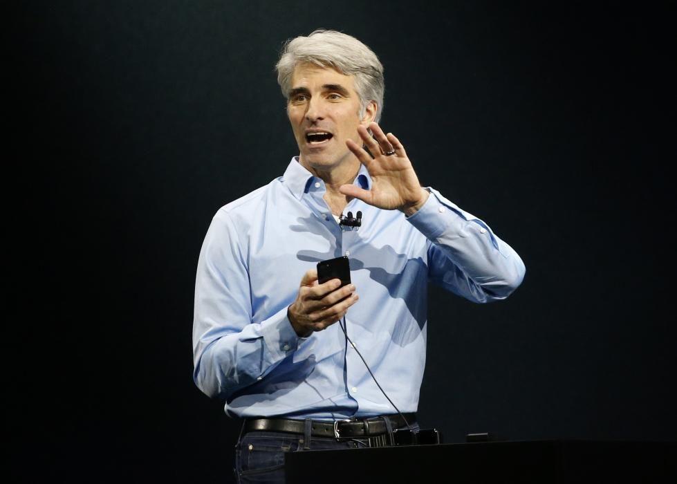 Apple presenta el iMac Pro y el iPad Pro