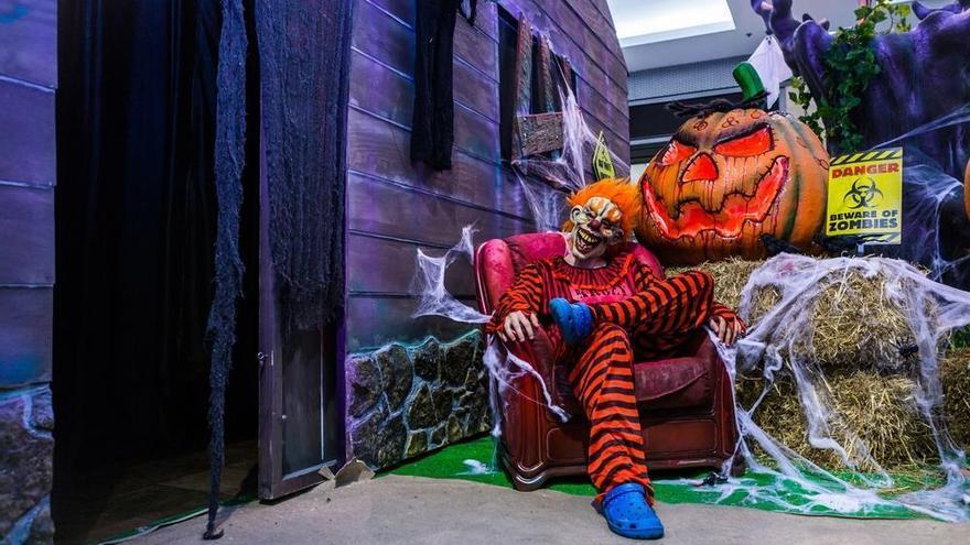 Halloween en CC Estepark: continúa el entretenimiento seguro