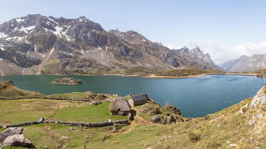 """Asturias cuenta con una de las """"maravillas naturales"""" para los geólogos"""