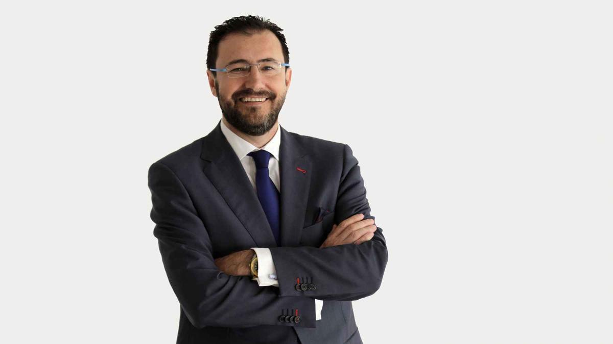 Miguel Ángel Machado, reelegido presidente hasta 2024 por la Federación Española de Tenis de Mesa.