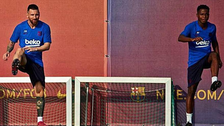 El pitjor inici del Barça en dues dècades