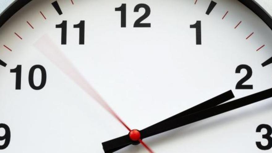 Cómo sobrevivir al cambio de hora durante el confinamiento