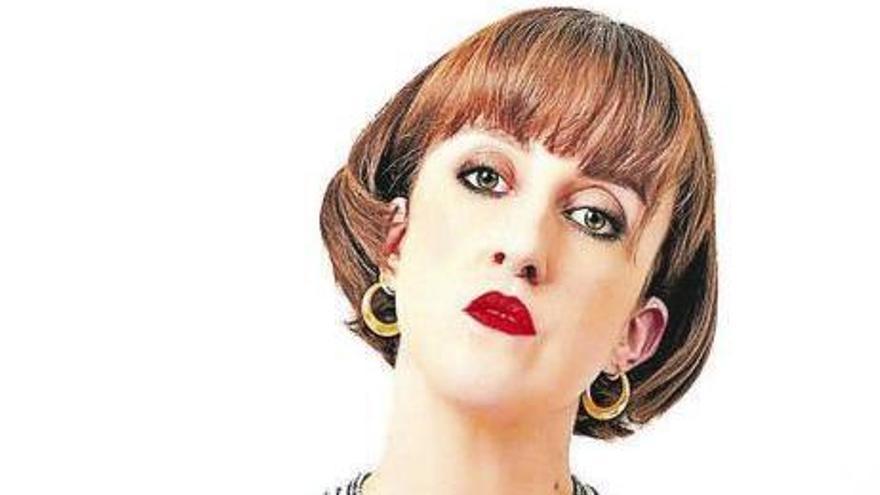 """Bárbara Grandío: """"En 2020 hemos comprobado que la realidad supera a la ficción"""""""