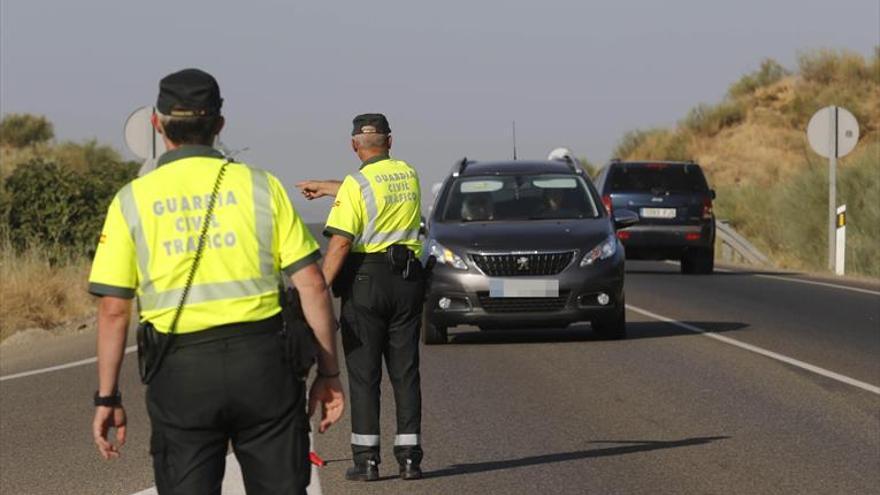 Las nuevas multas de tráfico