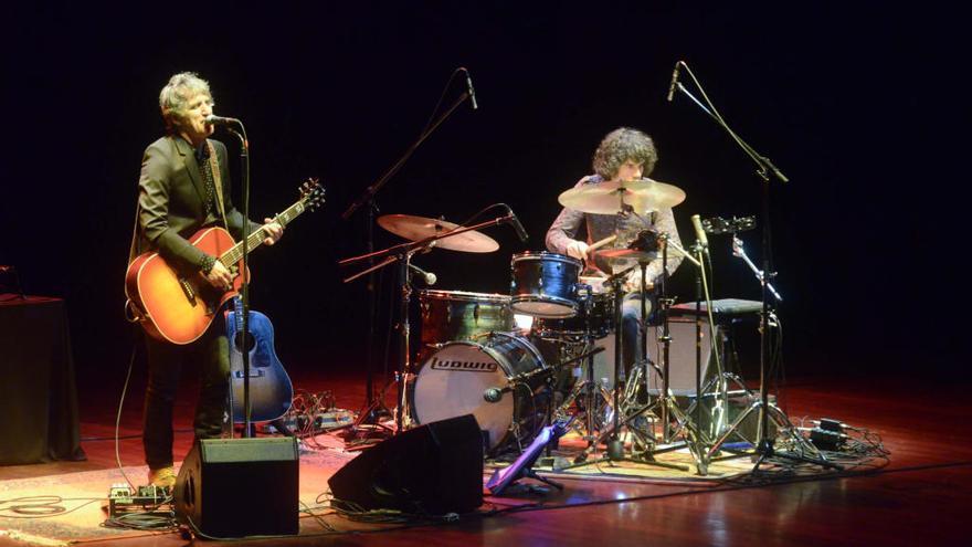 Tres conciertos para despedir el verano desde la terraza del auditorio Mar de Vigo