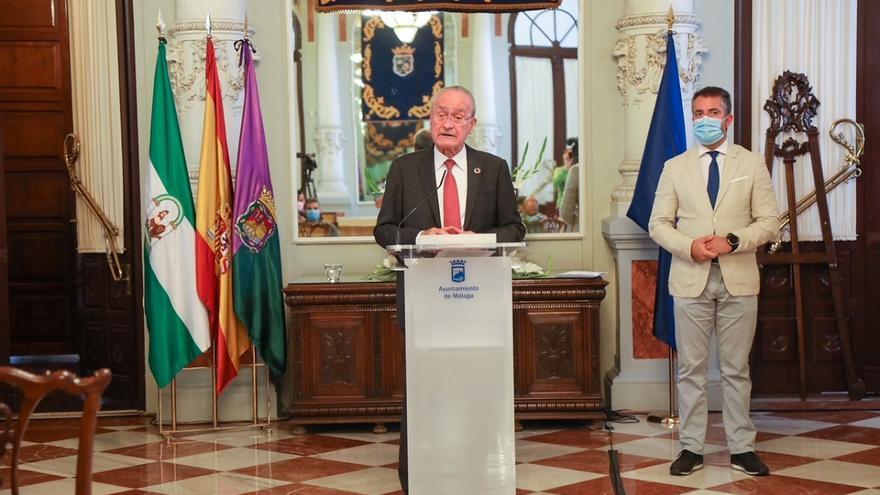 El Ayuntamiento de Málaga activa un millón de euros para ayudar a hoteles y apartamentos turísticos