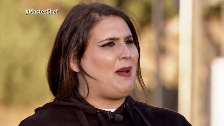 """Saray regresa a 'MasterChef' y pide perdón: """"Me arrepiento de haber sido tan tonta"""""""