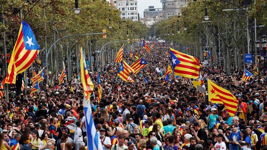 2021: ¿Año del perdón en Cataluña?