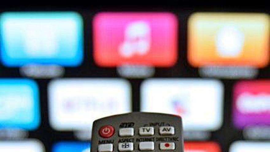 Seis nuevos centros emisores de Zamora cambiarán frecuencia en la TDT