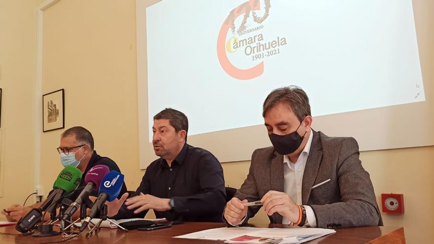 Cámara Orihuela apuesta por mejorar la competitividad de la comarca