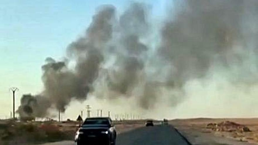 Turquia inicia la seva ofensiva contra les milícies kurdes al nord-est de Síria