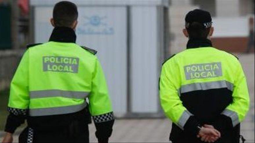 La Policía Local de Castrillón cubre dos plazas vacantes