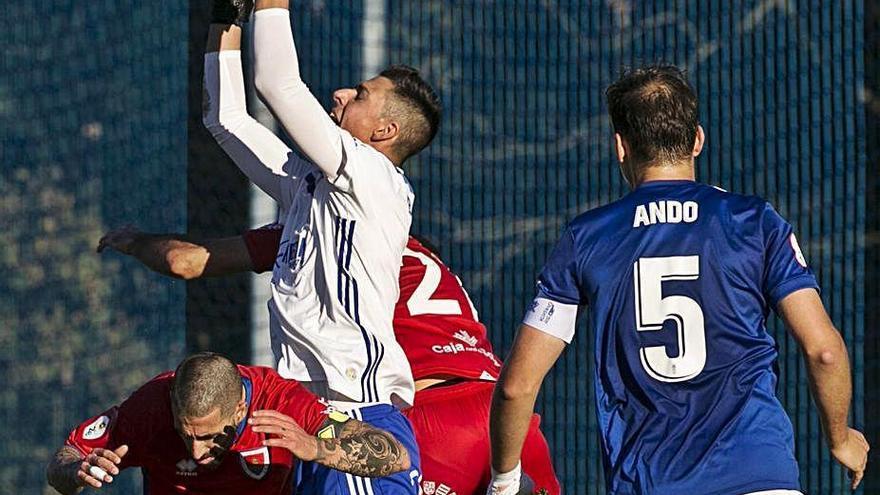 El Burgos supera al Marino y aprieta al líder