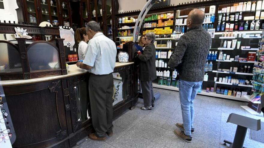 El Gobierno canario devolverá el dinero a los jubilados afectados por el copago
