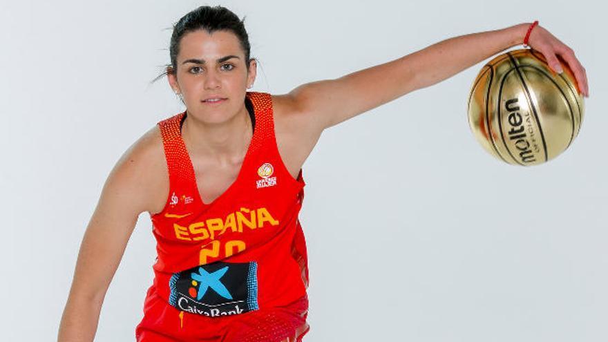 Leticia Romero jugará la próxima temporada en el USK Praga