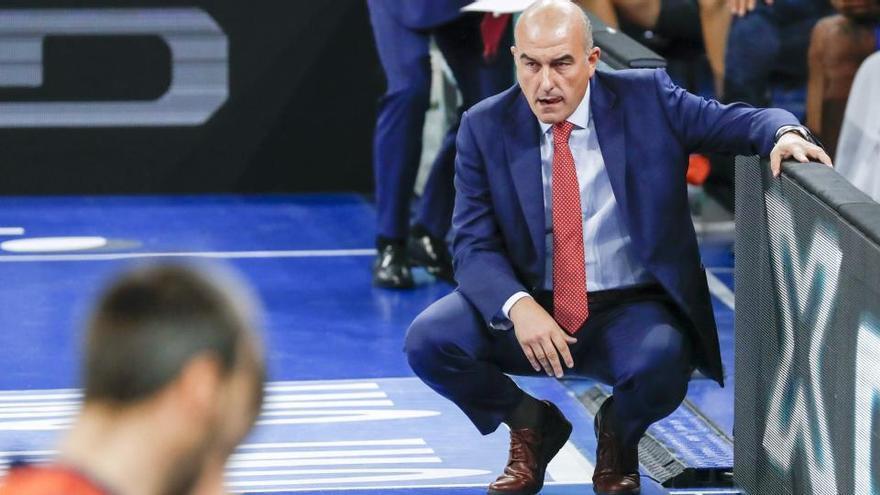 Aplazado el Valencia Basket-Andorra por dos positivos en el equipo andorrano