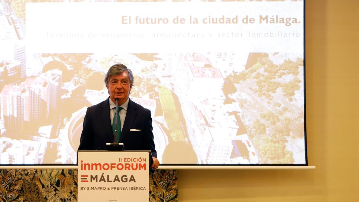 Las imágenes de la segunda edición de Inmoforum Málaga
