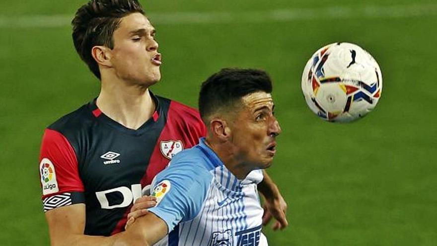 Pablo Chavarría se pierde lo que resta de temporada por una grave lesión en la rodilla. |