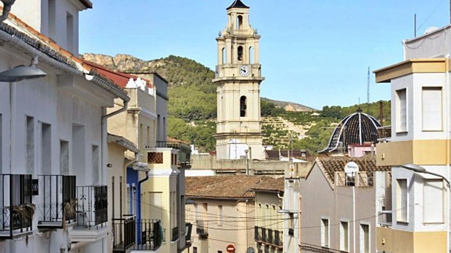 Xeresa se cuela como segundo municipio de España con una renta media más elevada