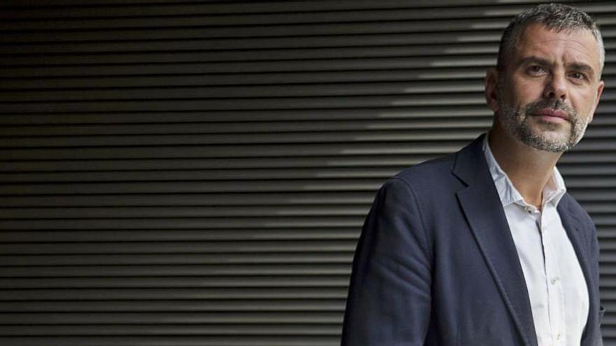 Santi Vila treballa en la seva candidatura a l'Ajuntament de Barcelona