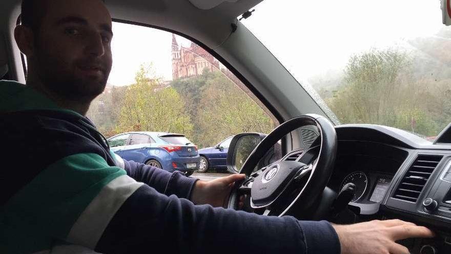 El taxista coplero deja los Lagos