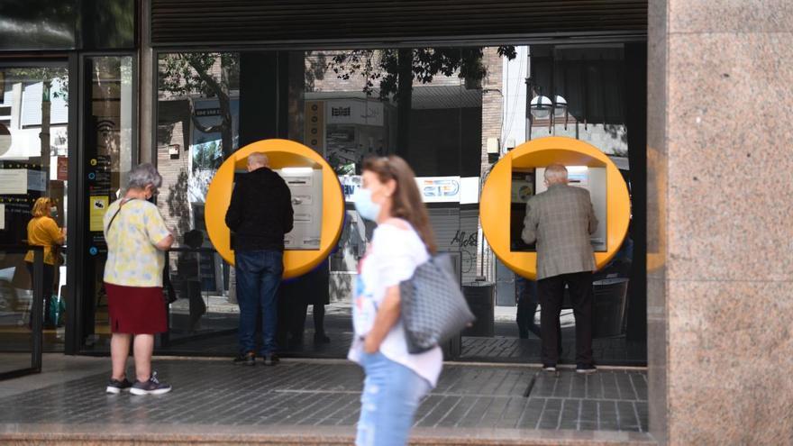 Los créditos bancarios aumentan 1,5% en Zamora pese a la irrupción del coronavirus