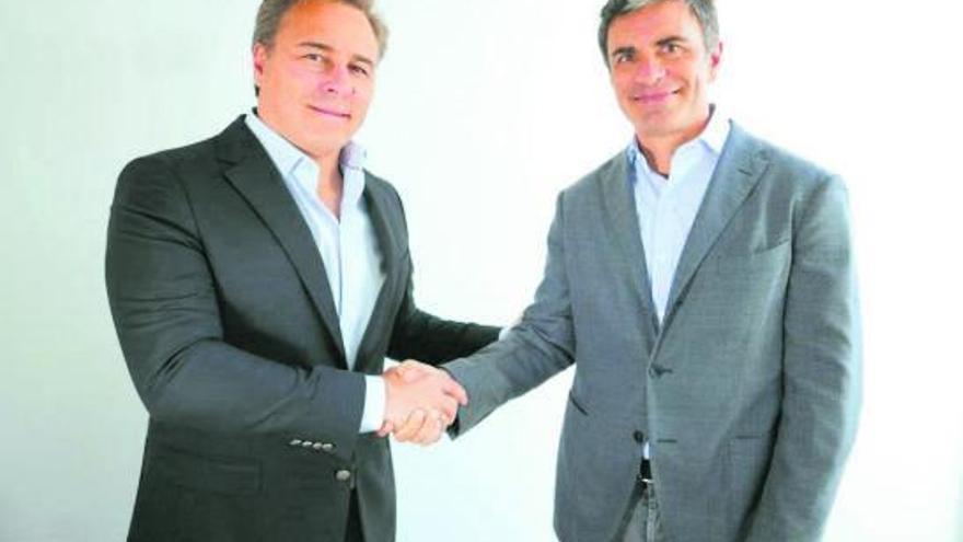 Dimas Gimeno se alía con Atitlan para crear un grupo de vendedores de Amazon