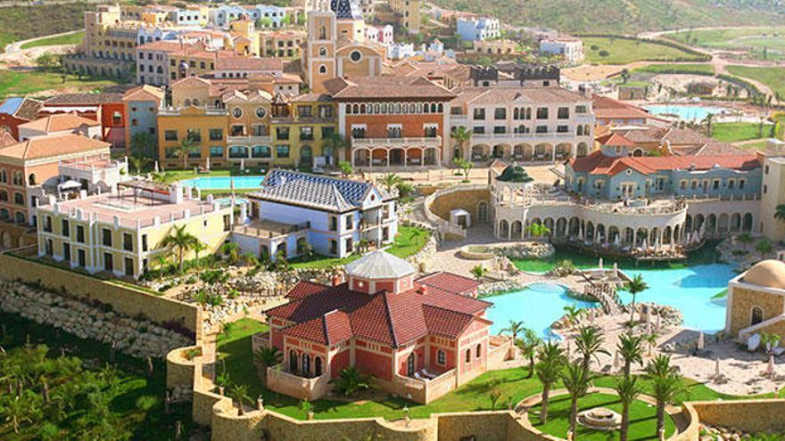 Así ha quedado el Hotel Meliá Villaitana tras la renovación de sus instalaciones