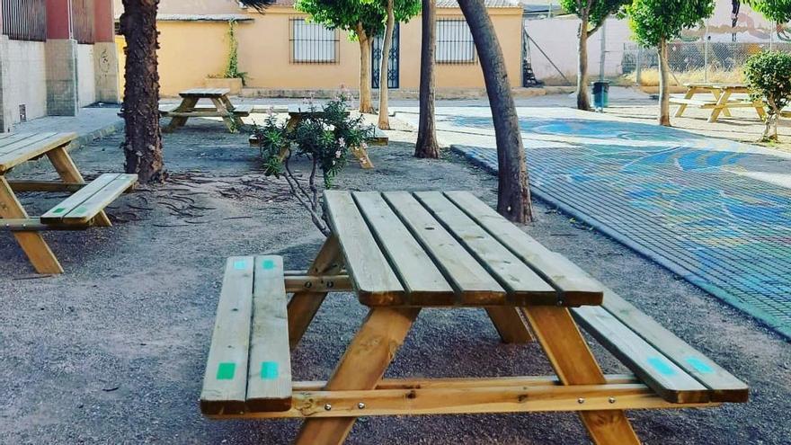 """""""Si no quieres morir, no vengas al instituto"""", dice el falso aviso de bomba en San Javier"""