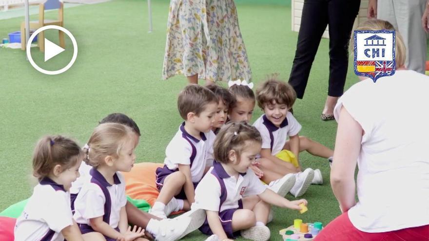 ¿Desde qué edad podemos ver algún signo del espectro autista en nuestro bebé?