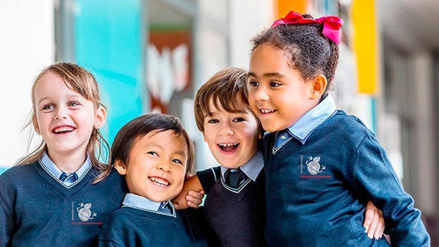 Ya es posible solicitar una visita al colegio Elian's British School of La Nucía