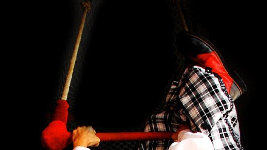 Circo: 'Soñando Circo'. Comedia desastre
