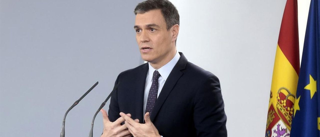 """La política valenciana abraza el plan de Sánchez porque """"es tiempo de remar juntos"""""""
