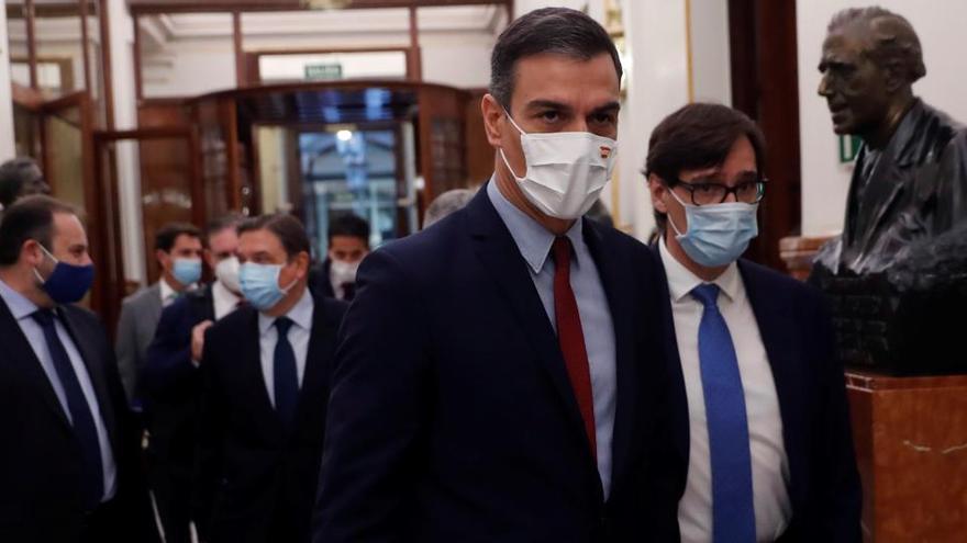 Teruel existe apoyará el Presupuesto porque lucha contra la despoblación