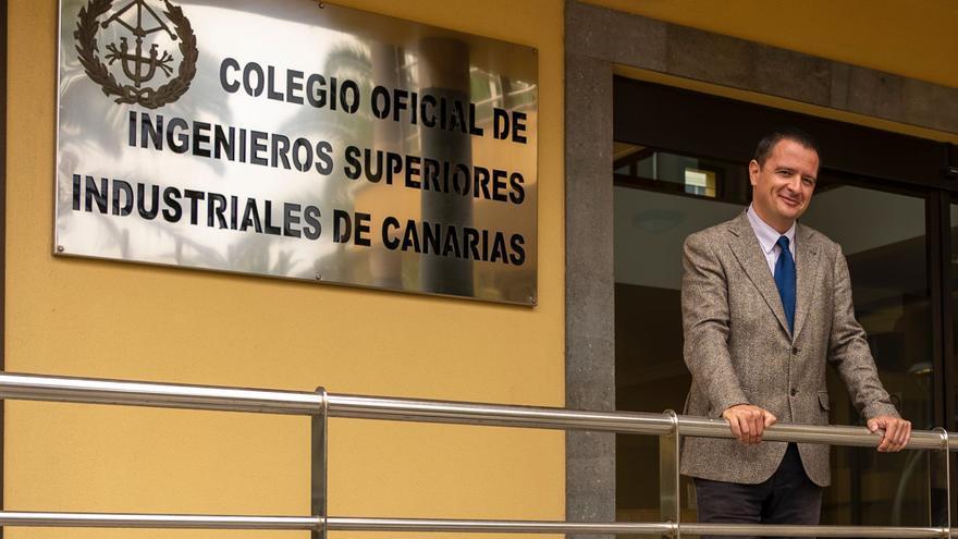 Transformación digital:La digitalización de las pymes canarias contará con el apoyo de la Oficina Acelera pyme del COIICO