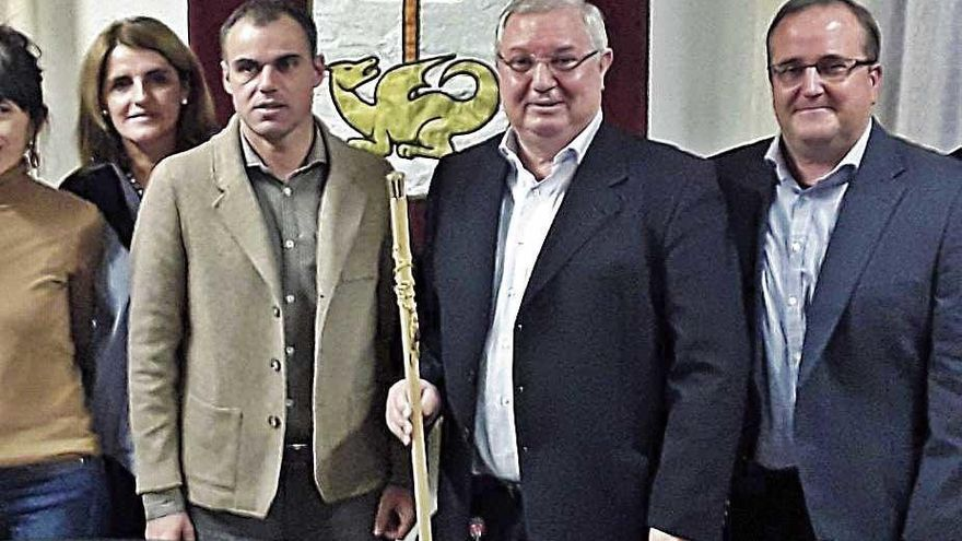 Martí Torres será alcalde de Santa Margalida por un año
