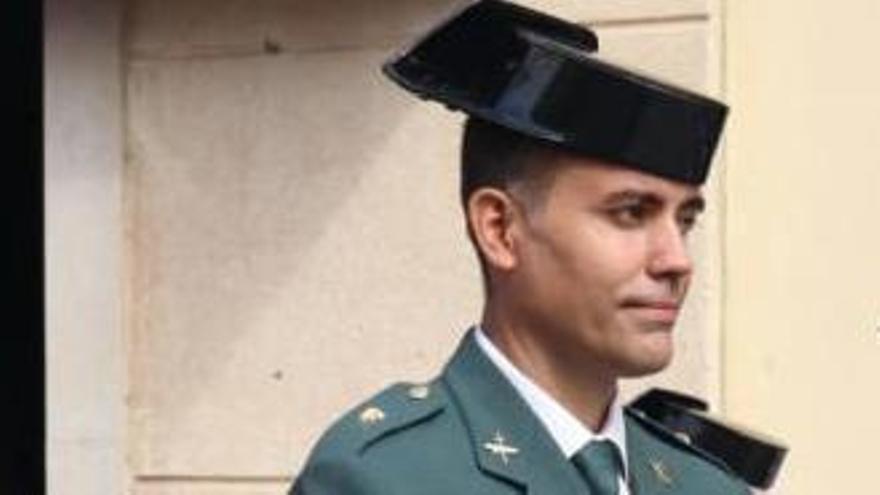 Fiscalía no ve amenazas del comandante a la alcaldesa de Paiporta