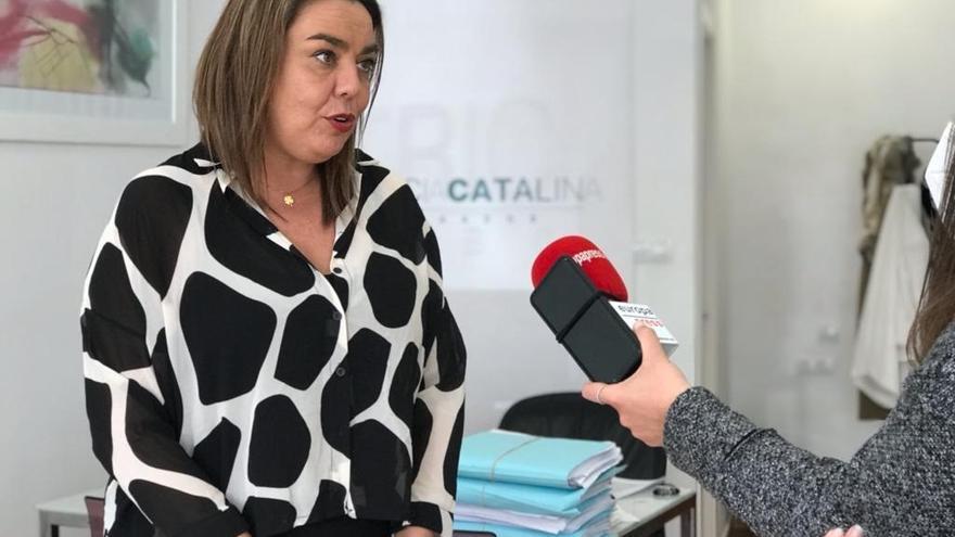 """La acusación popular del caso de 'La Manada' en Pozoblanco reclama que """"pidan perdón a la víctima"""""""