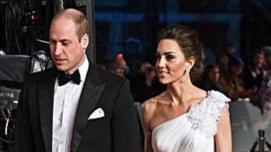 Aumentan los rumores sobre la posible infidelidad del príncipe Guillermo
