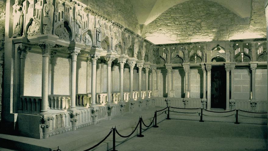 Museo Catedralicio de Santiago de Compostela