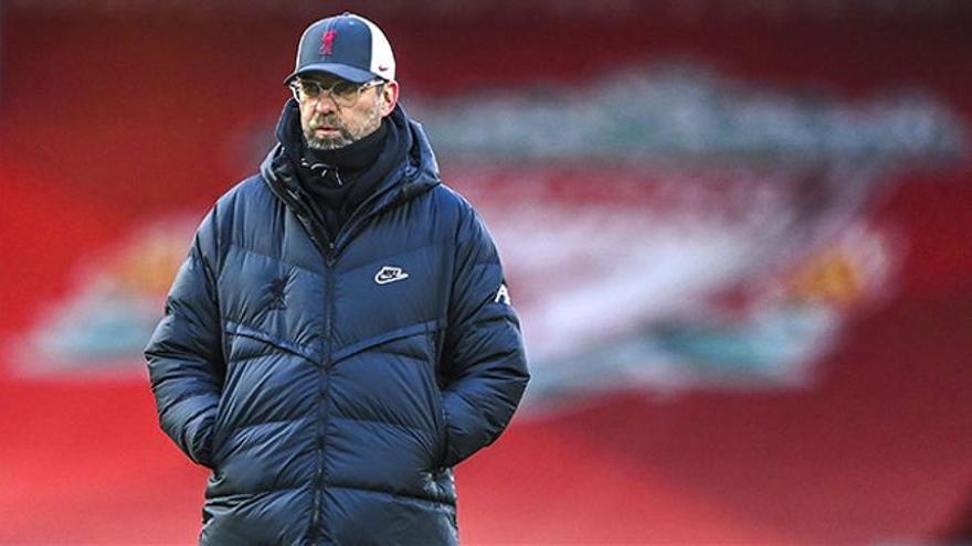 """Klopp: """"Sería bonito entrenar al Real Mallorca"""""""