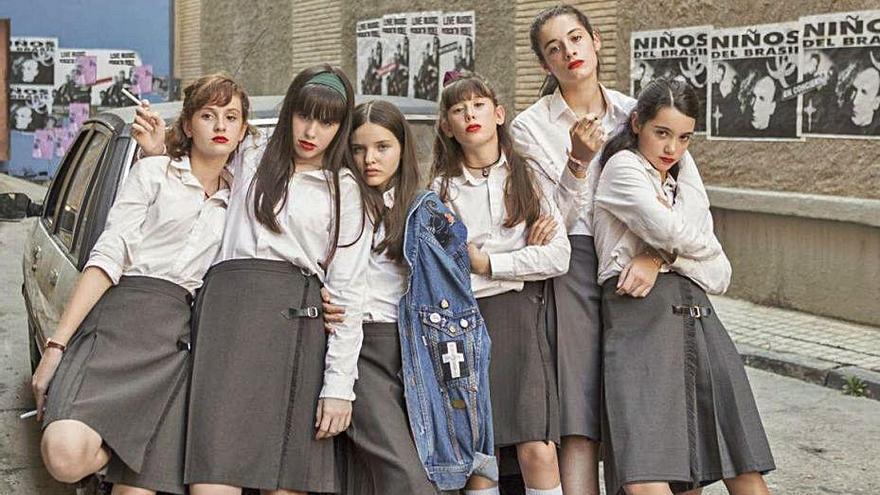 El Festival de Málaga premia el cine hecho por mujeres