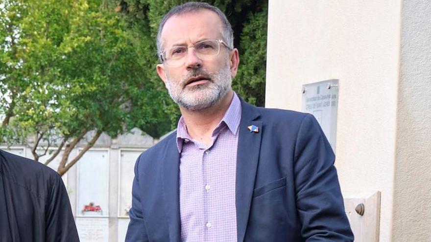 Junts per Figueres vol que Casellas deixi la regidoria de Seguretat si fa d'advocat