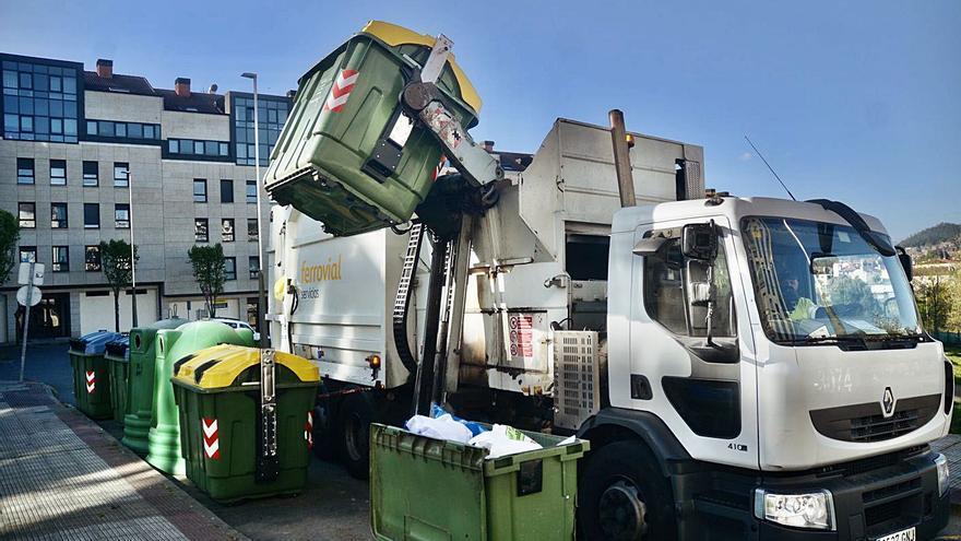 La nueva empresa de la basura deberá asumir la planta de compostaje municipal