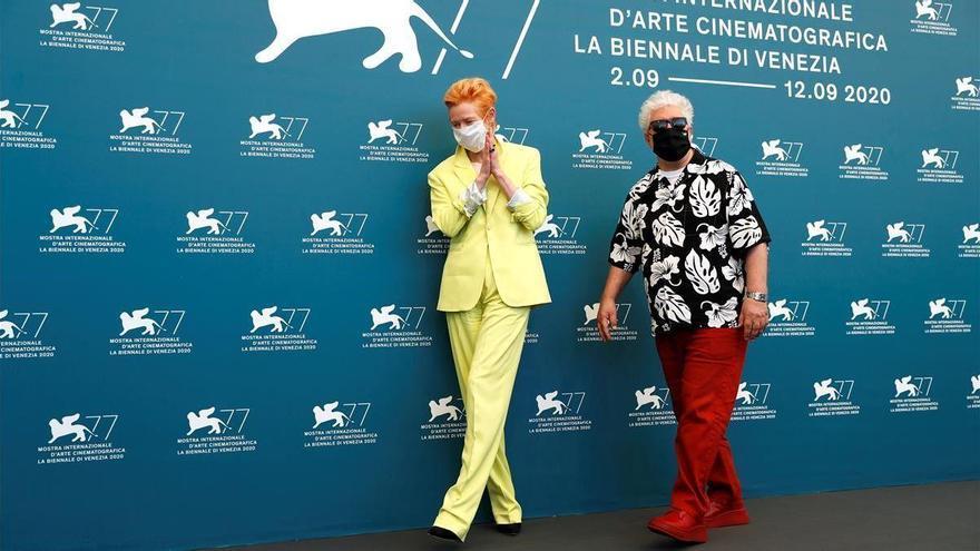 Los festivales de cine se reinventan (a la fuerza)