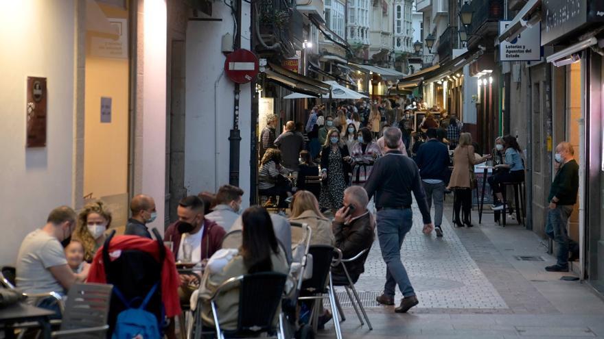 Así sale Galicia del estado de alarma: entre el optimismo y la prudencia